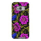 Flowers-a-phone-case-Samsung Blast Case PRO For Samsung Galaxy S8 Plus