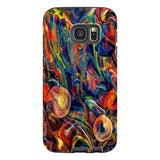 Abstract-1-phone-case- Samsung Blast Case PRO For Samsung Galaxy S7