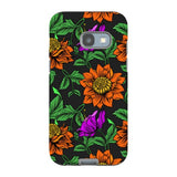 Flowers-B-phone-case-Samsung Blast Case PRO For Samsung A3 - 2017 Model
