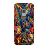 Abstract-1-phone-case- Samsung Blast Case PRO For Samsung Galaxy S9