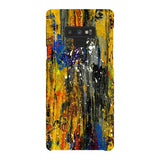 Abstract-3-phone-case- Samsung Blast Case LITE For Samsung Galaxy Note 9