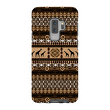 Africa-Giraffe-phone-case-Samsung Blast Case PRO For Samsung Galaxy S9 Plus