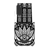 Hamsa-phone-case-Samsung Blast Case LITE For Samsung Galaxy S20