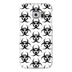 Biohazzard - Samsung-phone-case Blast Case LITE For Samsung Galaxy S6 Edge