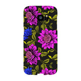 Flowers-a-phone-case-Samsung Blast Case LITE For Samsung Galaxy 7 Edge