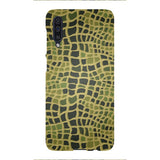 CROCODILE-skin-phone-case- Samsung Blast Case LITE For Samsung Galaxy A50