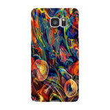 Abstract-1-phone-case- Samsung Blast Case LITE For Samsung Galaxy Note 5
