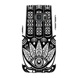 Hamsa-phone-case-Samsung Blast Case PRO For Samsung Galaxy S7 Edge