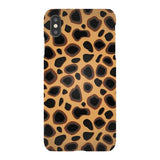 CHEETAH-skin-phone-case- IPhone Blast Case LITE For iPhone XS Max