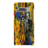Abstract-3-phone-case- Samsung Blast Case LITE For Samsung Galaxy Note 8