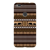 Africa-Elephant-phone-case-Google-Pixel Blast Case LITE For Google Pixel XL
