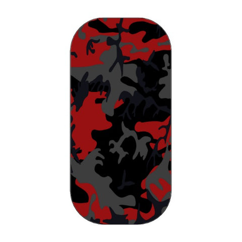 CLICKIT - CAMO - redphone holder