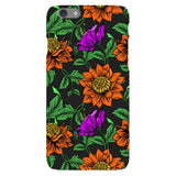 Flowers-B-phone-case- IPhone Blast Case LITE For iPhone 6S