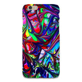 Abstract-2-phone-case- IPhone Blast Case LITE For iPhone 6