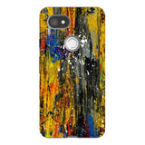 Abstract-3-phone-case-Google-Pixel Blast Case PRO For Google Pixel 2 XL