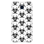 Biohazzard - Huawei-phone-case Blast Case LITE For Huawei Honor 5C