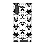 Biohazzard - Samsung-phone-case Blast Case PRO For Samsung Galaxy Note 10