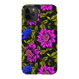 Flowers-a-phone-case- IPhone Blast Case PRO For iPhone 11 Pro Max