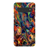 Abstract-1-phone-case- Samsung Blast Case PRO For Samsung Galaxy S10 5G