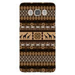 Africa-Giraffe-phone-case-Samsung Blast Case LITE For Samsung Galaxy J7 - 2016 Model