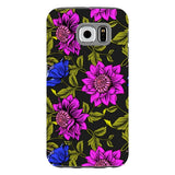 Flowers-a-phone-case-Samsung Blast Case PRO For Samsung Galaxy S6