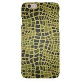 CROCODILE-skin-phone-case- IPhone Blast Case LITE For iPhone 6