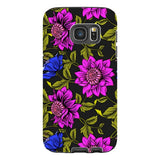 Flowers-a-phone-case-Samsung Blast Case PRO For Samsung Galaxy S7