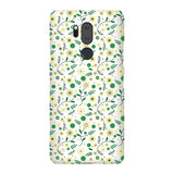 Flower pattern B - LG-phone-case Blast Case LITE For LG G7