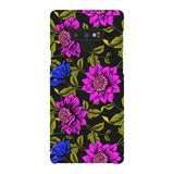 Flowers-a-phone-case-Samsung Blast Case LITE For Samsung Galaxy Note 9