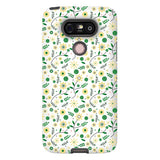 Flower pattern B - LG-phone-case Blast Case PRO For LG G5