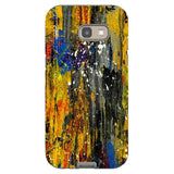 Abstract-3-phone-case- Samsung Blast Case PRO For Samsung A5 - 2017 Model