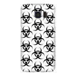 Biohazzard - Samsung-phone-case Blast Case LITE For Samsung Galaxy S6
