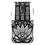 Hamsa-phone-case-Samsung Blast Case PRO For Samsung Galaxy S5