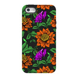 Flowers-B-phone-case- IPhone Blast Case PRO For iPhone SE