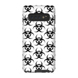 Biohazzard - Samsung-phone-case Blast Case PRO For Samsung Galaxy S10