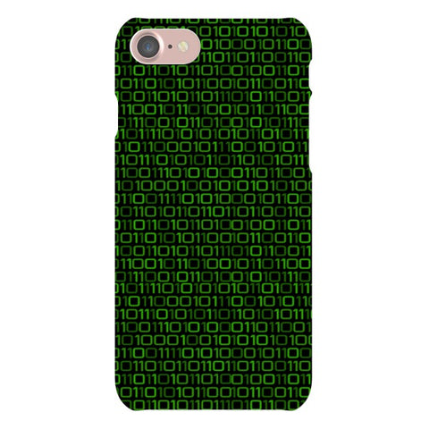 Binary - IPhone-phone-case Blast Case LITE For iPhone SE2