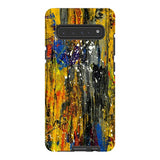 Abstract-3-phone-case- Samsung Blast Case PRO For Samsung Galaxy S10 5G