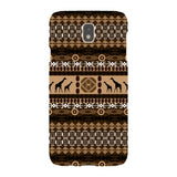 Africa-Giraffe-phone-case-Samsung Blast Case LITE For Samsung Galaxy J7