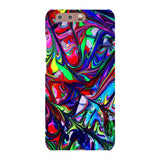 Abstract-2-phone-case-Huawei Blast Case LITE For Huawei P10