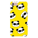 panda-Yellow-phone-case-IPhone Blast Case LITE For iPhone 11 Pro
