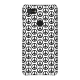 Peace & Love - Google Pixel-phone-case Blast Case LITE For Google Pixel 3XL