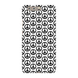 Peace & Love - Huawei-phone-case Blast Case LITE For Huawei P10 Plus
