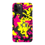 URBAN CAMO Pink - IPhone