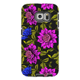 Flowers-a-phone-case-Samsung Blast Case PRO For Samsung Galaxy S6 Edge