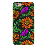 Flowers-B-phone-case- IPhone Blast Case PRO For iPhone 6S