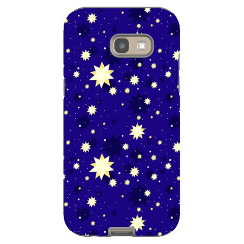 Night's Stars - Samsung-phone-case Blast Case PRO For Samsung A5 - 2017 Model