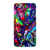 Abstract-2-phone-case- IPhone Blast Case LITE For iPhone 6 Plus