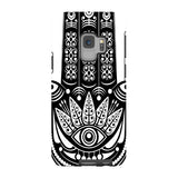 Hamsa-phone-case-Samsung Blast Case PRO For Samsung Galaxy S9