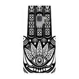 Hamsa-phone-case-Samsung Blast Case LITE For Samsung Galaxy S9