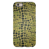 CROCODILE-skin-phone-case- IPhone Blast Case PRO For iPhone 6S